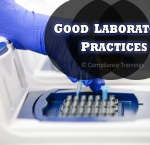 Good Laboratory Practices GLP ISO 17025 David Lim Compliance Trainings