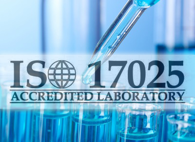 ISO-IEC 17025 New Standard for Laboratory Competence Michael Brodsky Compliance Trainings